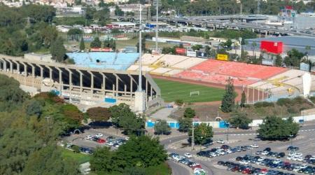 איצטדיון רמת גן (מערכת ONE)