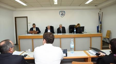 בית הדין של ההתאחדות לכדורגל (נעם מורנו)