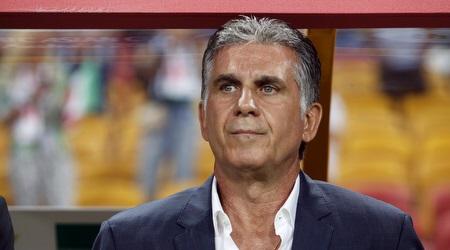 קרלוס קירוש, מאמן ודעתן (רויטרס)