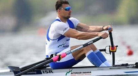 דני פרידמן (הוועד האולימפי בישראל)