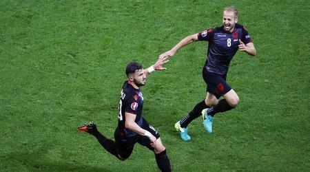סאדיקו. גם אלבניה ניצחה כאן (רדאד ג'בארה)