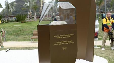 האנדרטה לזכר חללי מינכן (עמית שיסל)