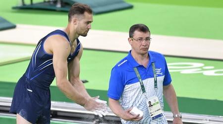 אלכס שטילוב באולימפיאדת ריו. בדרך לרביעית שלו (עמית שיסל)