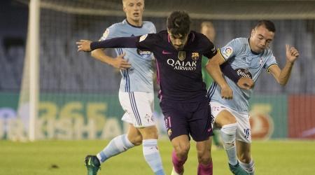 אנדרה גומס. שכח את הדרכון (La Liga)
