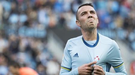 יאגו אספאס (La Liga)