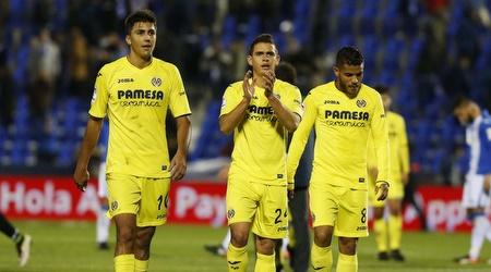 שחקני ויאריאל, יעמדו בלחץ? (La Liga)