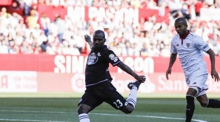 גאל קאקוטה. יממש את הפוטנציאל? (La Liga)