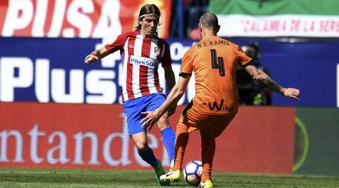 פליפה לואיס (La Liga)