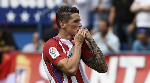 פרננדו טורס. סוף עידן (La Liga)