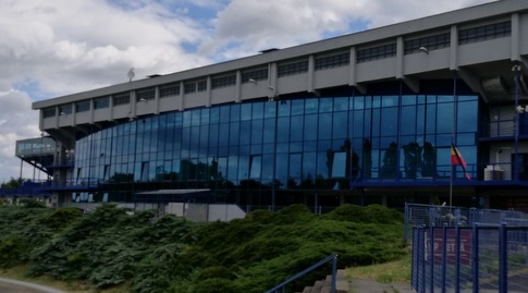 המשרדים של ספרטה פראג (רז אמיר)