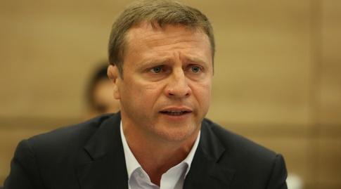 יואל רזבוזוב (אחמד מוררה)