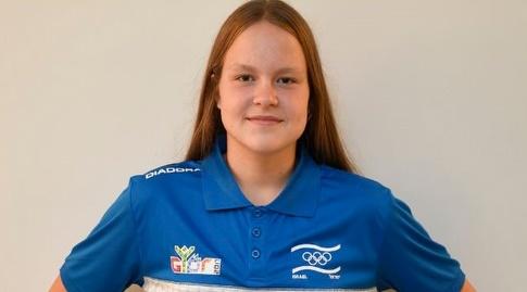 אנסטסיה גורבנקו (הוועד האולימפי בישראל)