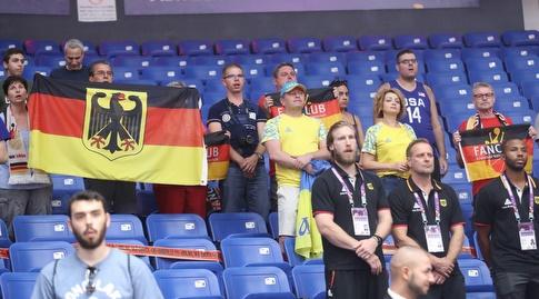 אוהדי נבחרת גרמניה (אחמד מוררה)