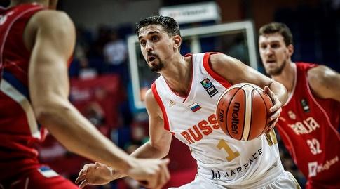 אלכסיי שווד (FIBA)