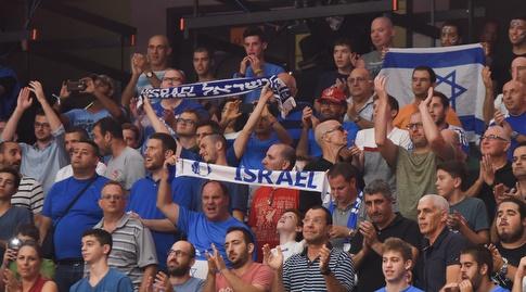 אוהדי נבחרת ישראל (נעם מורנו)