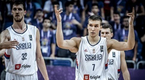 שחקני סרביה (FIBA)