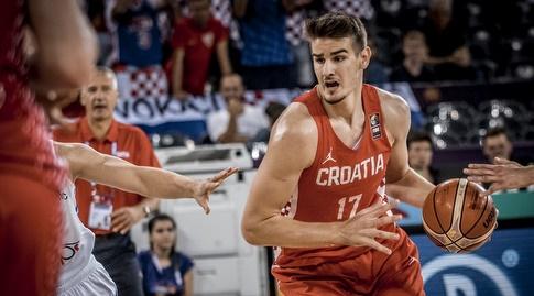 דרגאן בנדר (FIBA) (מערכת ONE)