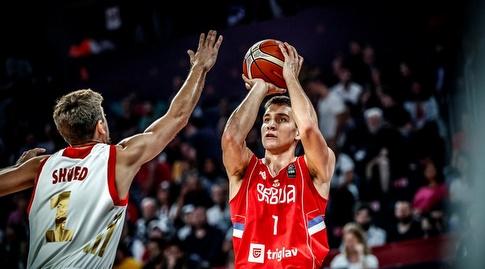 שבד מול בוגדנוביץ' (FIBA)