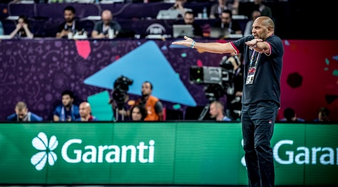 אלכסנדר ג'ורג'ביץ' (FIBA)