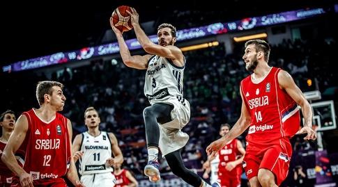 גוראן דראגיץ' (FIBA)