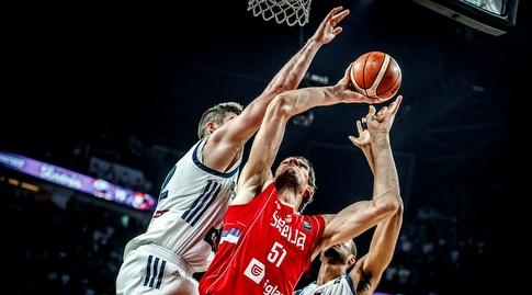 בובאן מריאנוביץ' (FIBA)
