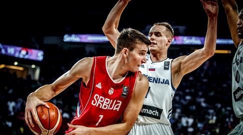 בוגדן בוגדנוביץ' (FIBA)