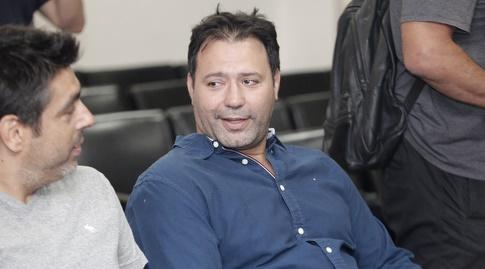 אריק זאבי (שחר גרוס)
