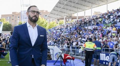 חוסה בורדאלאס (La Liga)