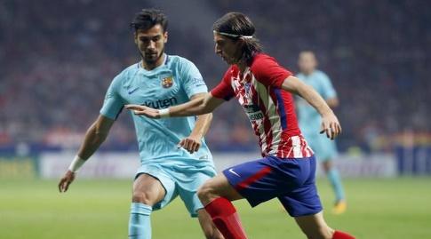 לואיז מול גומש (La Liga)