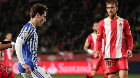 מארק מונסייה (La Liga)