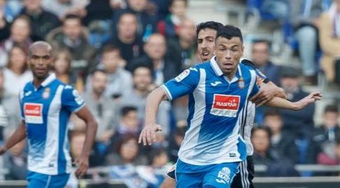 חאבי פואגו (La Liga)