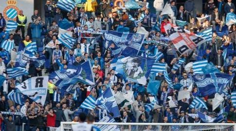 אוהדי אספניול (La Liga)