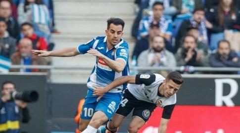 חוסה מנואל חוראדו מול חוסה גאיה (La Liga)