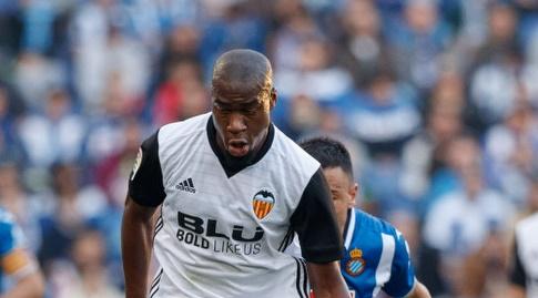 ג'ופרי קונדוגביה (La Liga)