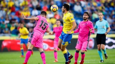 סרחיו פוסטיגו נוגח (La Liga)