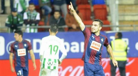 אסקלנטה חוגג (La Liga)