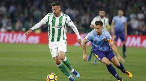 קמראסה מול גראנל (La Liga)
