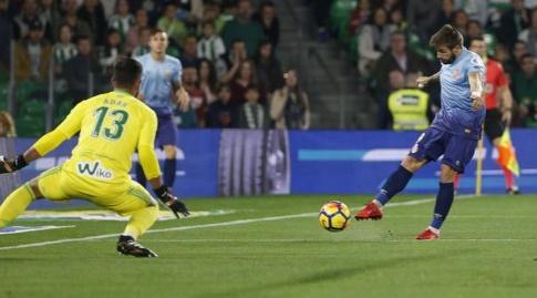 אדאן עוצר את הניסיון של פורטו (La Liga)
