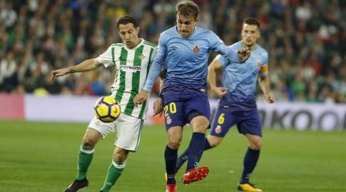 מונייסה מקדים את גוורדאדו (La Liga)