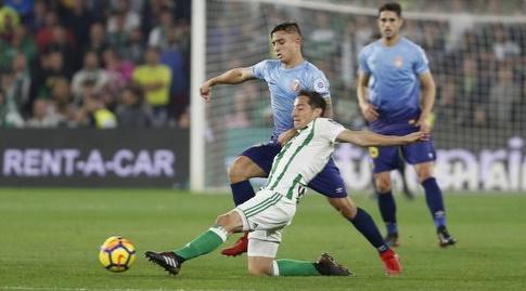 גוורדאדו גולש לכדור (La Liga)