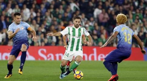 ריזה דורמיסי (La Liga)