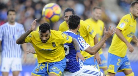 מישל מסדו נוגח (La Liga)
