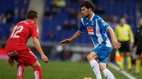 אארון מרטין מול פורטייו (La Liga)
