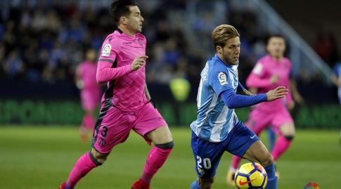 טוניו רודף אחרי קקו (La Liga)