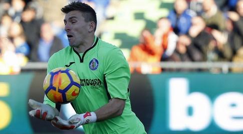 ויסנטה גואיטה קולט (La Liga)
