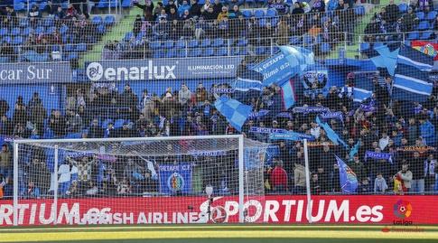 אוהדי חטאפה (La Liga)