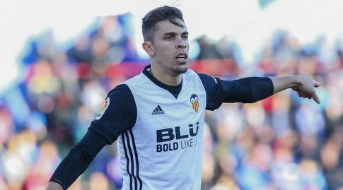 גבריאל פאוליסטה (La Liga)