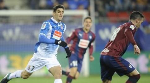 ג'רארד מורנו מול הגנת אייבר (La Liga)
