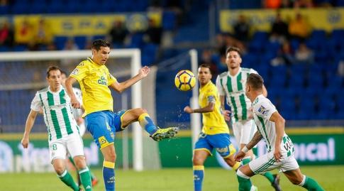 ויסנטה גומס מוסר (La Liga)