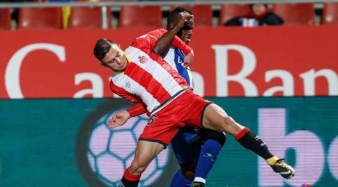 מובארק ווקאסו נלחם (La Liga)